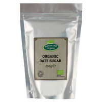 Organic Date Sugar 250g Certified Organic
