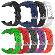 Sports Silicone Watch Strap Band for Polar M400/430 Gps Smart Bracelet Welcome