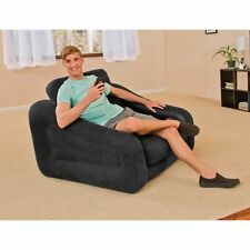 Intex Inflatable Air Chair/Twin Mattress