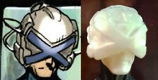 "Marvel Universe Custom Professor Charles Xavier 3.75"" Head Sculpt House Of X"