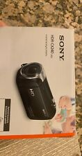 Sony HDRCX240/L 2.7in HD Video Recording Handycam - Blue.