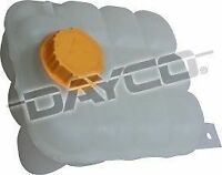 DAYCO COOLANT EXPANSION TANK FORD FALCON XR6 Turbo FG Ute 08-14 4.0L Barra 270T