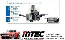 Servosterzo elettrico rigenerato Fiat Punto 188 senza regolazione volante