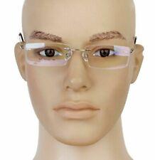 2020 Monture TITANE lunettes de vue unisexe Cadre couleur OR montage opticien