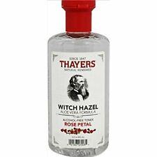 Thayer Witch Hazel Rose Alcfree