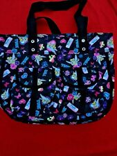 WALT DISNEY Wonderful World TINKERBELL TINK PIXIE DIVA Shoulder Diaper Bag Purse