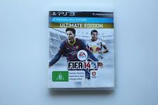 FIFA 2014 Ultimate Edition Playstation 3 PS3