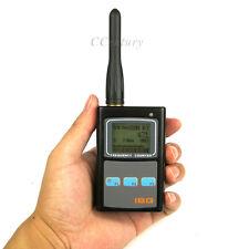 Original Handheld Radio Frequency Counter Meter Wide Range 10Hz-2.6GHz IBQ102