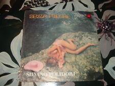 """SILVANO POLIDORI """"SENZA PUDORE-LA MANTENUTA"""" ITALY'79"""