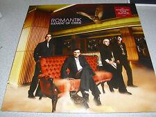 Element Of Crime - Romantik - LP Vinyl //// Neu & OVP //// incl. Download