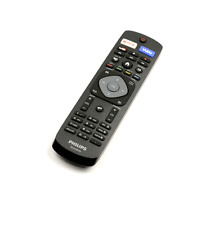 NEW PHILIPS TV URMT42JHG005 REMOTE CONTROL 55PFL7900/F7 49PFL7900/F7 65PFL7900/F