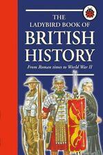 The Ladybird Book of British History,Ladybird