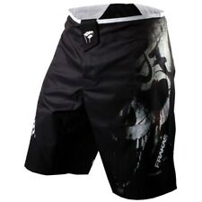 PunchTown Frakas Deranged Shorts Men's Black - Large