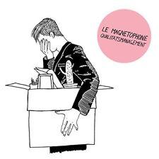 LE MAGNETOPHONE - QUALITÄTSMANAGEMENT  CD NEW+