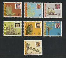 Benin Block32 Postfrisch 1997 Sukkulenten kompl.ausg.