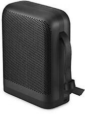 Bang & Olufsen BeoPlay P6 P 6 Black Portable Bluetooth Speaker