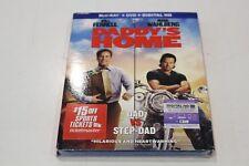 New - Daddy's Home - Bluray + DVD + Digital HD - Region 1