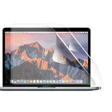 """2x Display Schutz Folie für Apple MacBook Air 13,3"""" Bildschirm Folie Film Klar"""