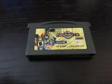 AUTHENTIC Medabots: Metabee Gold (Nintendo Game Boy Advance, 2003) GBA
