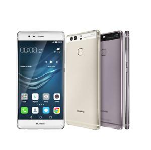 """Original Huawei P9 Dual SIM 3GB + 32GB ROM / 4GB + 64GB ROM 12MP Smartphone 5.2"""""""