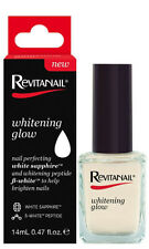 Dr Lewinn's Revitanail Whitening Glow 14ml - Nailcare Treatment