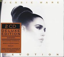 JESSIE WARE - Devotion [Digipack] [Deluxe] [2CD] Polish Edition