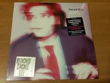 "Gerard Way 7"" Splattered Vinyl RSD My Chemical Romance MCR Record Store Day"
