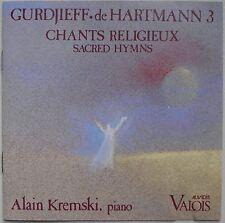 Gurdjieff . Hartmann - Kremski - Sacred Hymns - Vol.3 - Valois -