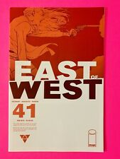 East of West #41 (2019) Image Comics Hickman VF/NM
