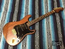 1990 Fender Japan Stratocaster ST62-115 Walnut Electric guitar good condition