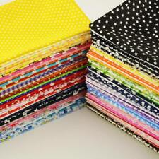 Booksew 100% Cotton Fabric Patchworks 120 PCS/lot 30 Styles Quilting Meter