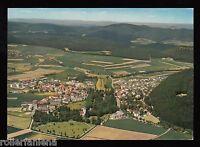 544 O AK Ansichtskarte Bad Wildungen -Reinhardshausen Luftaufnahme Hessen