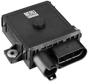 Glow Plug Control Unit fits BMW X5 E53 E70 3.0D ECU Beru 12217788327 12217801201