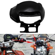 New Motorcycle Speedo Meter Gauge Case Cover For Yamaha FZ6 N 2004-20076 Black