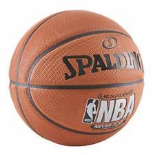 Basketball NeverFlat Soft Grip Indoor/Outdoor Basketball, 29.5-Inch