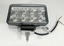 "6""Inch Off-Road LED Work Driving Light Bar Pod Spot Fog Lamp Truck Jeep 4WD ATV"