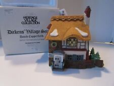 Dept 56 55506 David Copperfield Betsy Trotwood'S Cottage Dickens Village D14