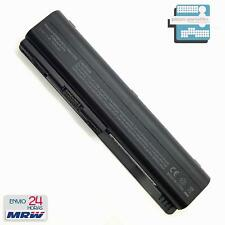 Bateria para Compaq Presario CQ60-211TU Li-ion 10,8v 5200mAh BT02