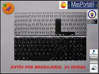 TECLADO ESPAÑOL NUEVO PORTATIL LENOVO  V110-15IKB  PK131131A12 TEC42
