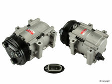 Denso New 4718140 A/C Compressor