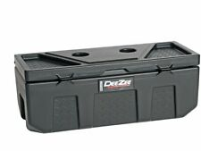 For 2007-2011 Chevrolet Silverado 3500 HD Cargo Box Dee Zee 92893CQ 2008 2009
