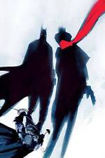BATMAN THE SHADOW #6 (OF 6) JOCK VARIANT DC 1ST PRINT 27/9/17 NM