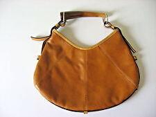 Fashion Express Faux Leather Handbag Purse Medium