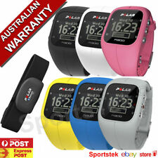 GPS & Running Watches