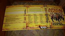 african harmony   Import ladysmith black mambazo  3 disc box set