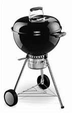 Weber One-Touch Premium 47 cm Grill