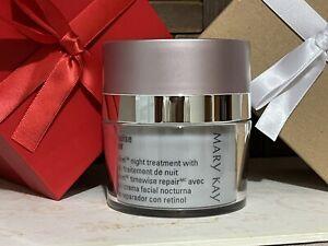Mary Kay TimeWise Repair Volu-Firm Night Treatment with Retinol