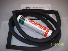 Central Boiler CLASSIC EDGE 350 Door Seal Kit W/Silicone Outdoor Wood Boiler NEW