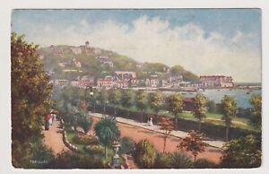 Devon Postkarte - Torquay (A3598)