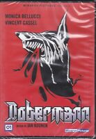 Dvd **DOBERMANN - DOBERMAN** con Monica Bellucci Vincent Cassel nuovo 1997